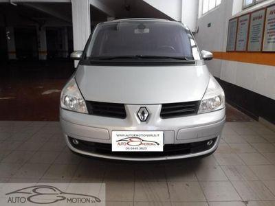 brugt Renault Espace 2.0 dCi 175CV Dynamique