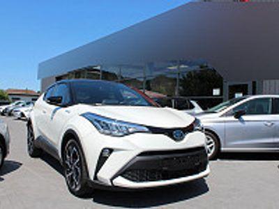 usata Toyota C-HR Navi