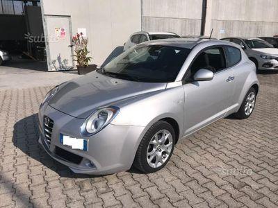 brugt Alfa Romeo MiTo 1.6JTd - 120cv