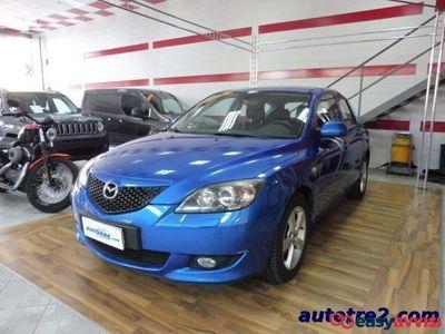 usata Mazda 3 1.6 td 16v/109cv 5p. hot diesel