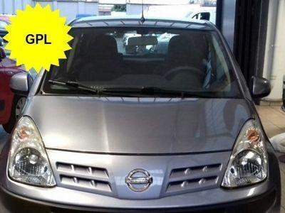 używany Nissan Pixo Pixo 1.0 5 porte GPL Eco Easy1.0 5 porte GPL Eco Easy