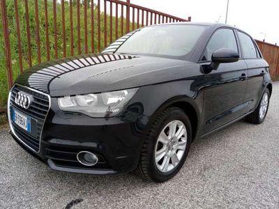 usata Audi A1 A1/S1SPB 1.2 TFSI Ambition