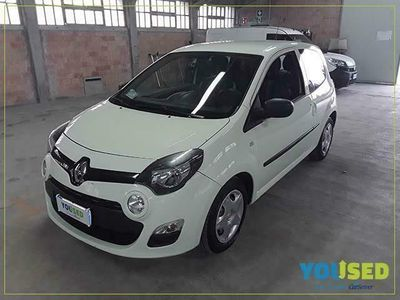usata Renault Twingo Twingo 1.2 16V Wave1.2 16V Wave