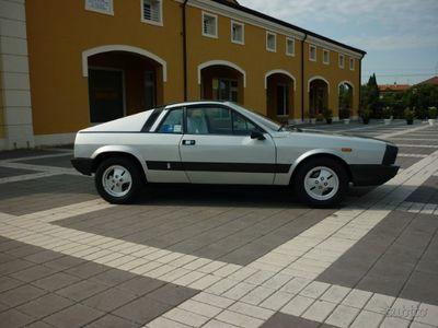 usado Lancia Beta Montecarlo - Anni 70