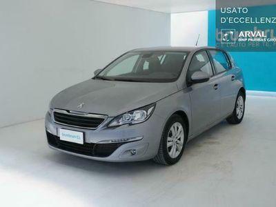 usata Peugeot 308 business 1.6 Diesel 120CV