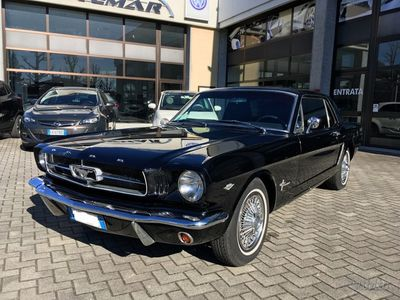 usata Ford Mustang coupe' 168kw motore A-code da ved