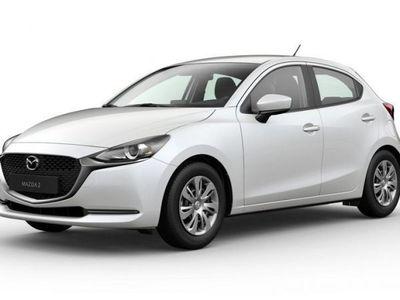 usata Mazda 2 1ª serie 1.5 75CV M-Hybrid Skyactiv-G Evolve
