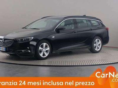 usata Opel Insignia SW 2.0 Cdti Business 170cv S&S At8