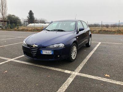 brugt Alfa Romeo 147 1.9 JTD (115 CV) cat 5p. Connect