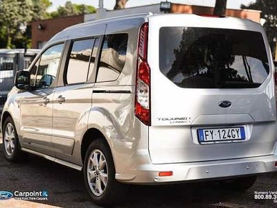usata Ford Tourneo Connect 1.5 TDCi 120 CV Titanium