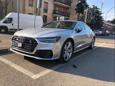 usata Audi A7 SPB 50 3.0 TDI quattro tiptronic S-Line
