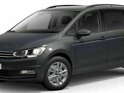 usata VW Touran 3ª serie 2.0 TDI 115 CV SCR DSG Business BlueMotion Technology
