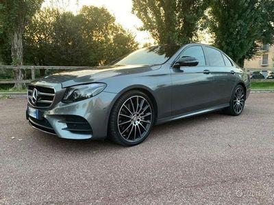 usata Mercedes E350 ClasseAMG Line