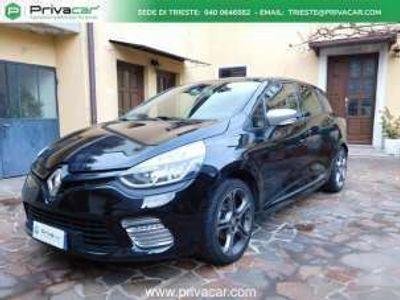 usata Renault Clio Benzina
