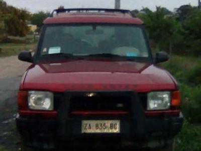 usata Land Rover Discovery 2ª serie