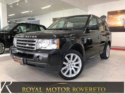 usado Land Rover Range Rover Sport 2.7 TDV6 HSE + TETTO !! GARANZIA !!