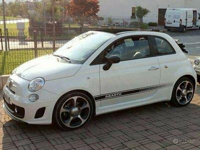 usata Abarth 595 Fiat / cabrio MTA