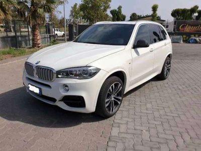 usata BMW X5 M X5 M50d F15