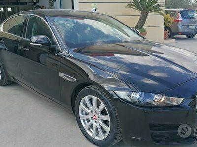 usata Jaguar XE (x760) - 2016