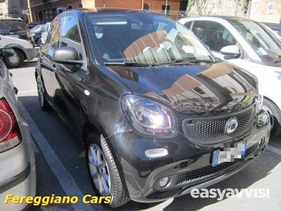 używany Smart ForFour Youngster 70 Twinamic - Ufficiale Mercedes Italia rif. 11107181
