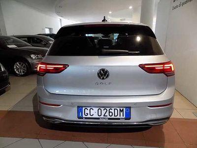 usata VW Golf 8ª serie 1.5 TSI EVO ACT Style