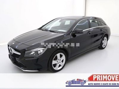 używany Mercedes CLA200 CLA 200 d Automatic Businessd Automatic Business