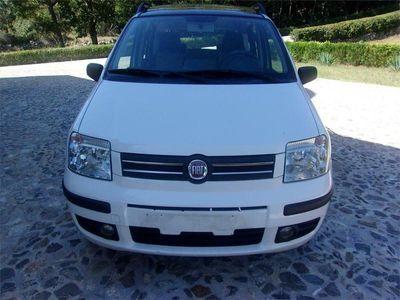 usata Fiat Panda 1.2 Dynamic Natural Power NEOPATENTATI benzina/ Metano