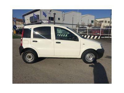 gebraucht Fiat Panda 1.2 69 CV VAN CLIMA iva compresa