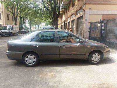 begagnad Fiat Marea 1.6i 16V cat ELX