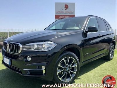used BMW X5 XDrive 30d 258cv Luxury (NaviPro/Telec./Pelle)