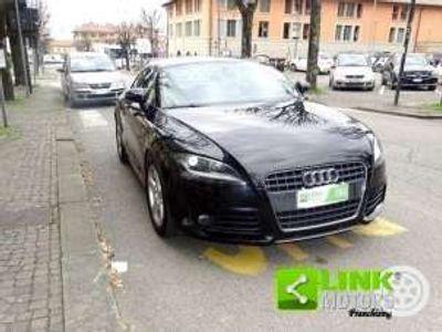usata Audi TT Coupè Coupè Benzina