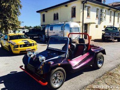 brugt VW Buggy MAPLEX - DUNE- 1.6 - GIA' TARGATA