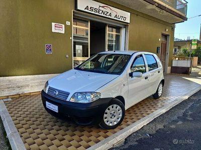 usata Fiat Punto 1.3 Multijet Active AUTOCARRO N1