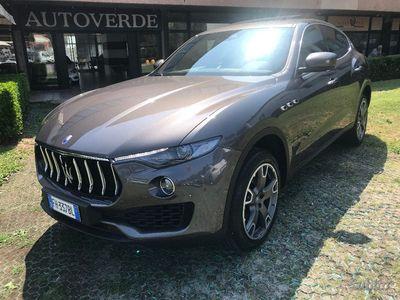 usata Maserati Levante V6 Diesel 250 CV AWD E6 UNIPROP. IVA ESPOSTA