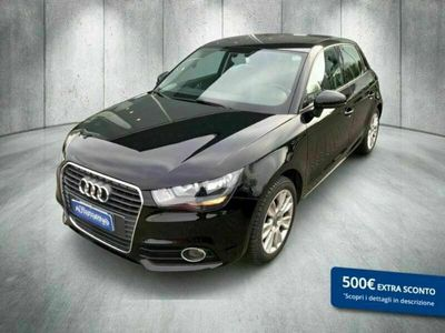 usata Audi A1 Sportback 1.2 tfsi Ambition