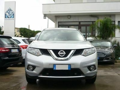 usata Nissan X-Trail 1.6 dCi 2WD Automatic N1 Business - Navi Camera