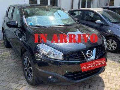 usata Nissan Qashqai 1.6 dCi DPF Acenta