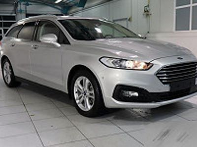 usata Ford Mondeo Business Edition Navi Lm17