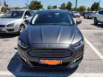 usata Ford Mondeo 1.5 TDCi 120 CV ECOnetic S