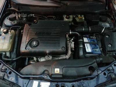 usata Fiat Marea