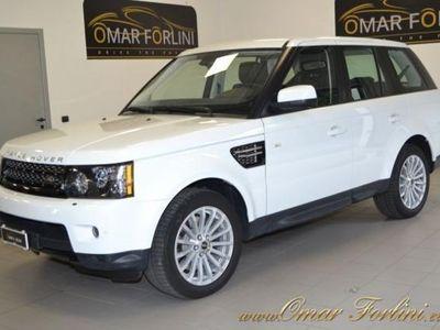 usata Land Rover Range Rover Sport 3.0SDV6 SE AUTO NAVI TEL XENO 19'SOSP.ATT.KM99.000 rif. 7628283