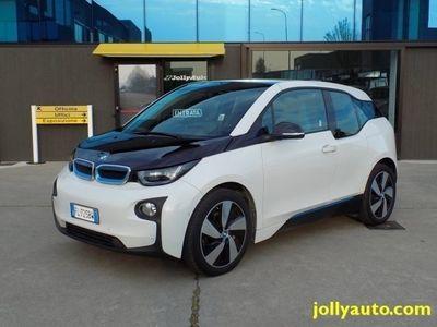 usata BMW i3 94 Ah - FULL ELECTRIC