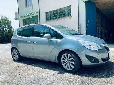 usata Opel Meriva Meriva1.7 CDTI 110 CV aut. Elective