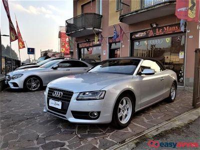 gebraucht Audi A5 Cabriolet 1.8 TFSI Ambition