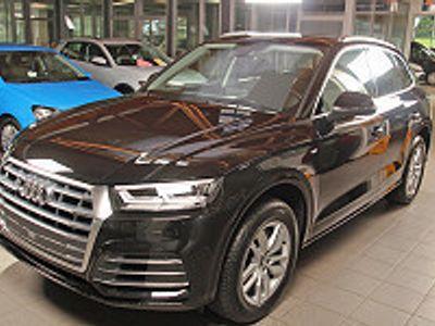 usata Audi Q5 35 Tdi Quattro S-tronic S-line, Matrix Led, Kamera, Mmi Plus, Sofort