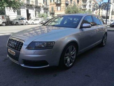 usata Audi S6 Avant 5.2 V10 quattro tiptronic
