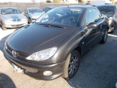 usata Peugeot 206 1.6 16V CC