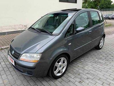 used Fiat Idea 1.3 Multijet 16V Emotion del 2004 usata a Ottaviano