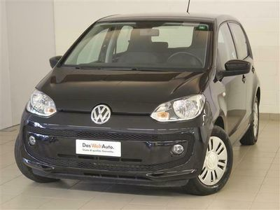 second-hand VW up! 1.0 75 CV 5p. move