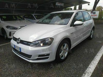 usata VW Golf Business 1.4 TGI 5p. Highline BlueMotion usato